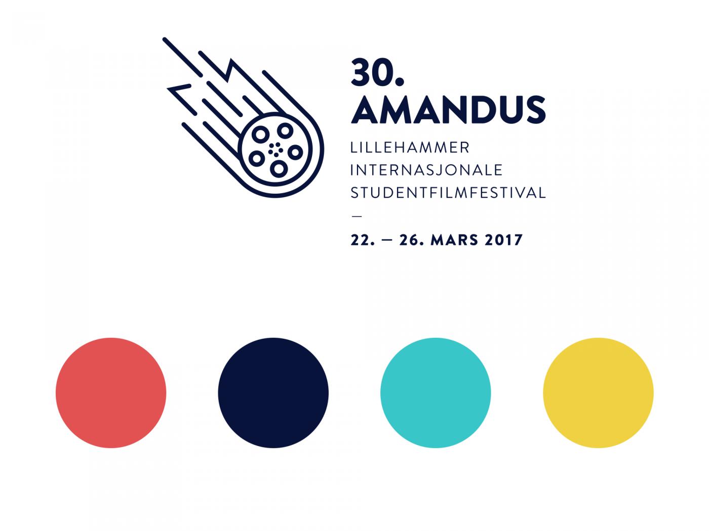 Amandus Film Festival 2017