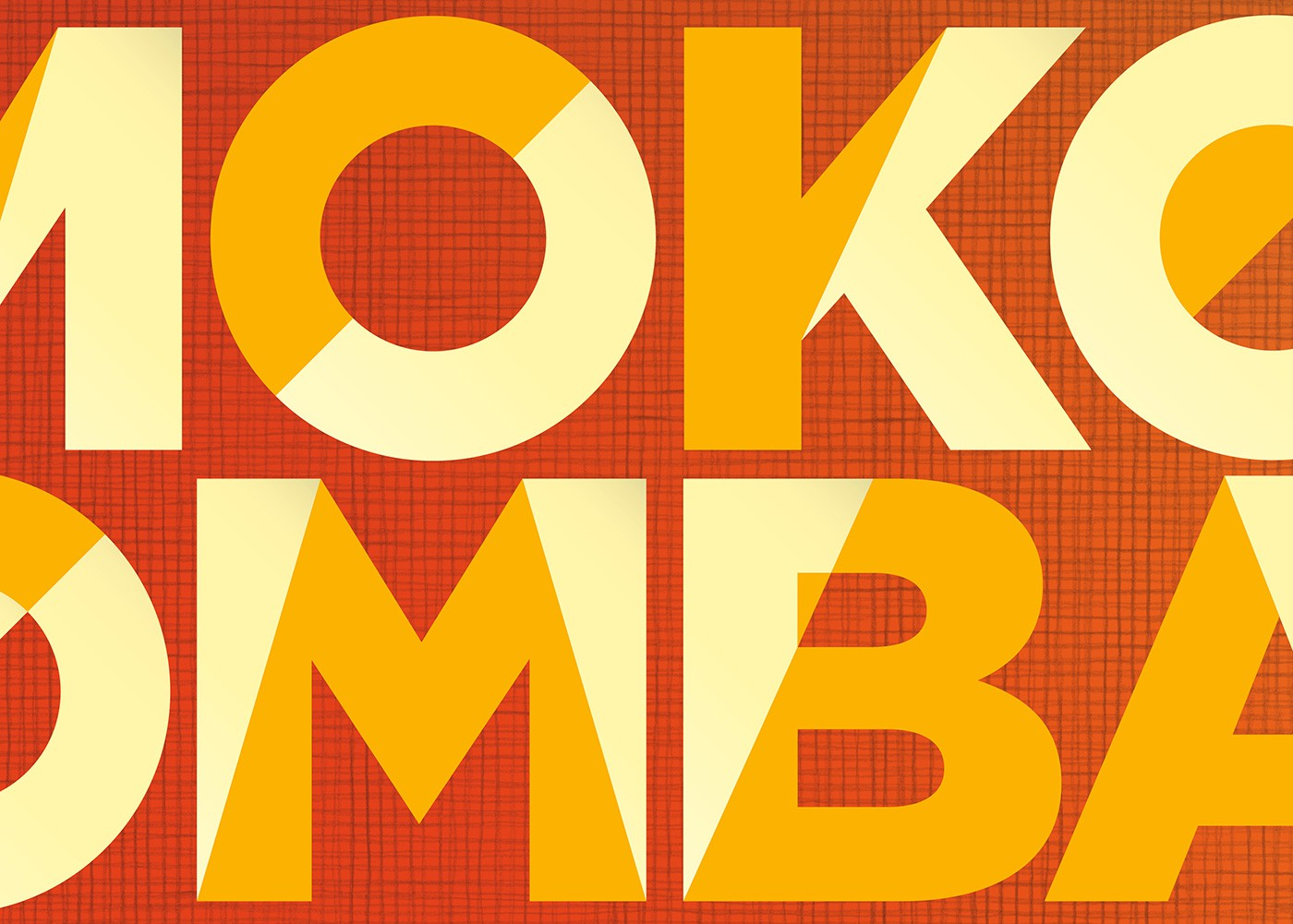 Mokoomba Poster by upstruct
