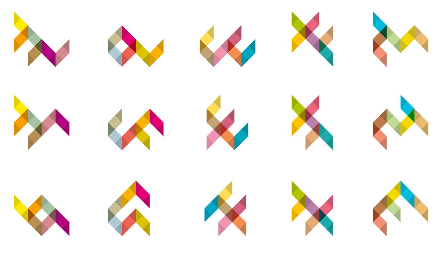 personalwerk brand design by upstruct