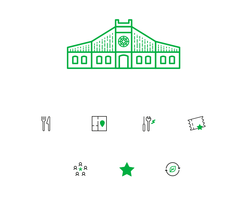 Stone Brewing Icons by upstruct