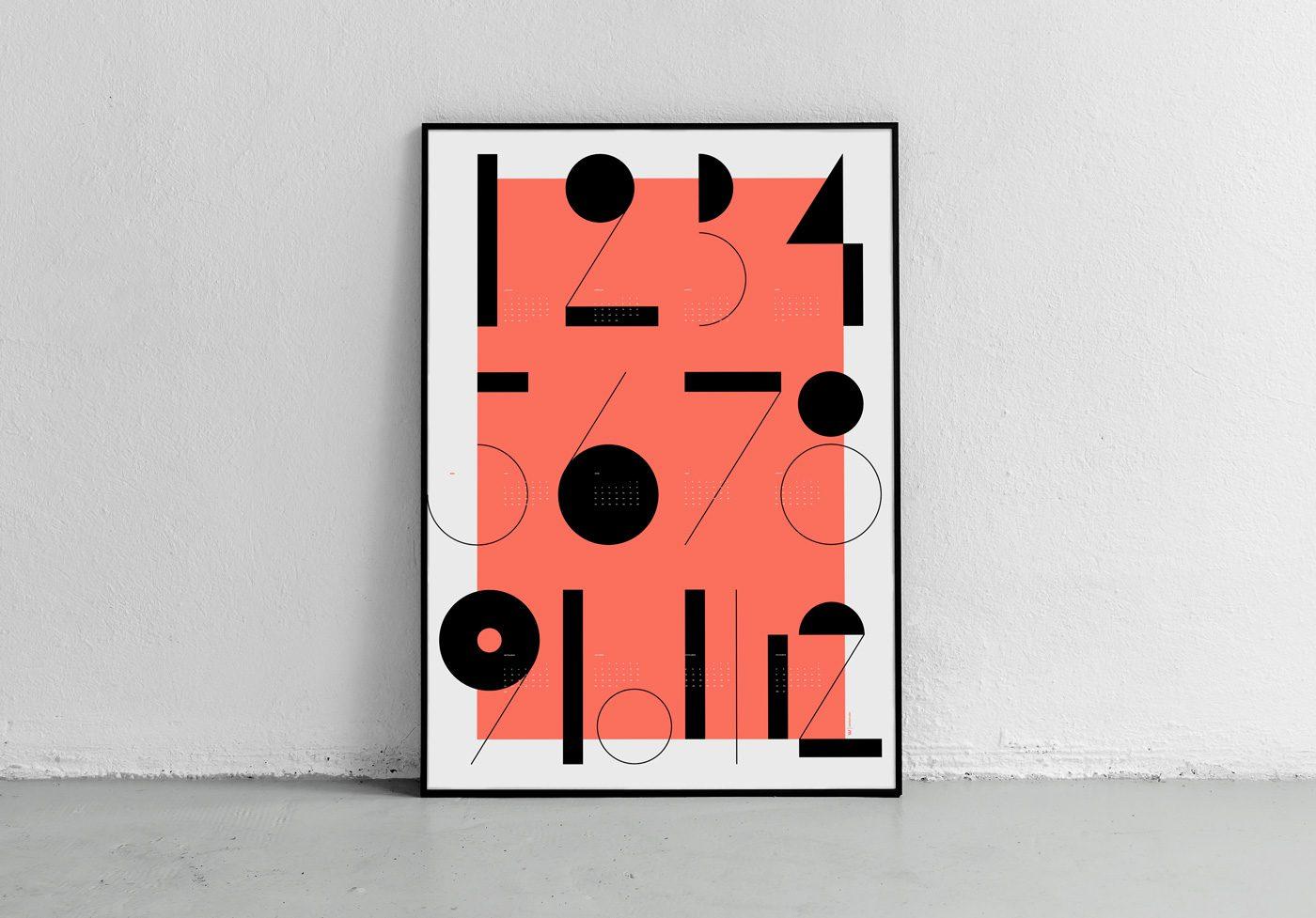 upstruct screenprint calendar 2019